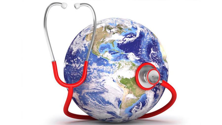Salud y Ambiente