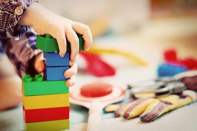 Recursos de Educación Infantil II