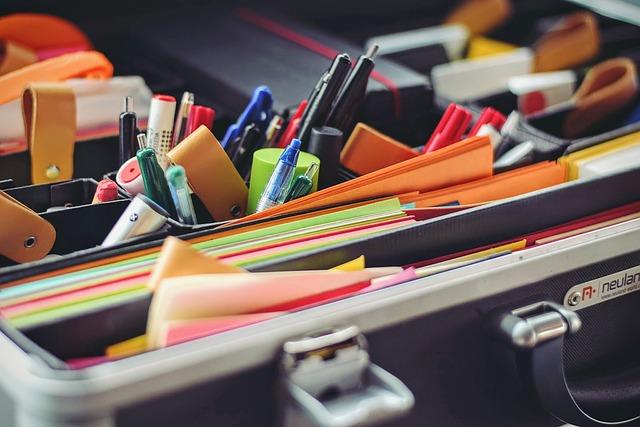 Producción de Documentos Administración