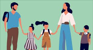 Familia Comunidad y Sociedad
