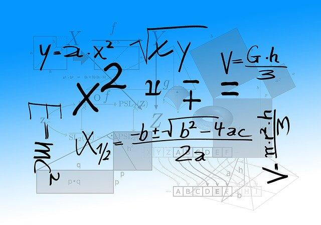Matemáticas IV Vesp
